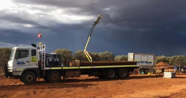 Gateway Mining (ASX:GML) begins RC drilling at Gidgee
