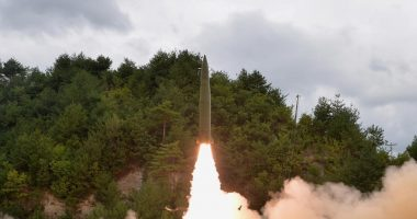 North and South Korea test missiles while AUKUS goes nuclear