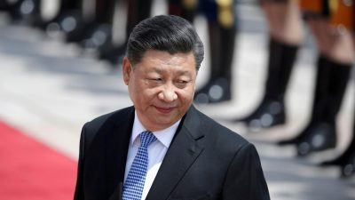 China applies to join major trans-Pacific trade pact