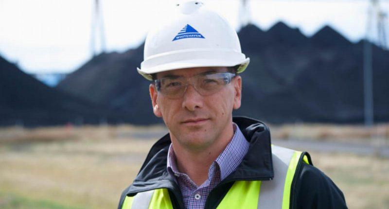 Whitehaven Coal (ASX:WHC) - MDand CEO, Paul Flynn