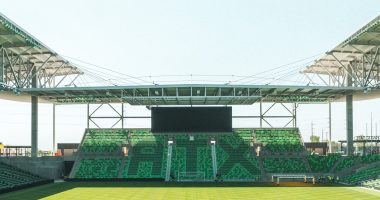 Austin Football Club, Q2 Stadium - The Market Herald