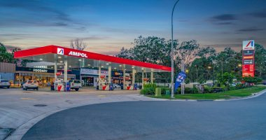 APN Convenience Retail REIT (ASX:AQR) nabs two fuel stations, earmarks more