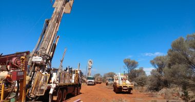 Great Boulder Resources (ASX:GBR) Yamarni Project, Western Australia. - The Market Herald