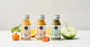 The Food Revolution Group (ASX:FOD) sees brand expansions