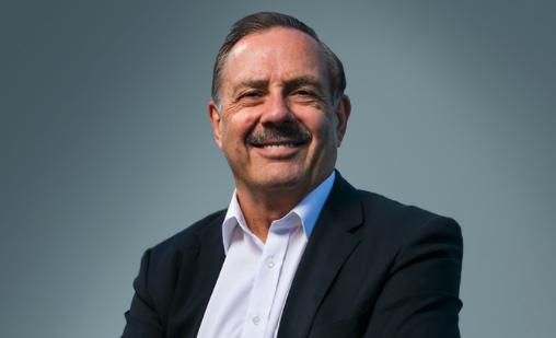 Keytone Dairy (ASX:KTD) - Non Executive Chairman, Peter James