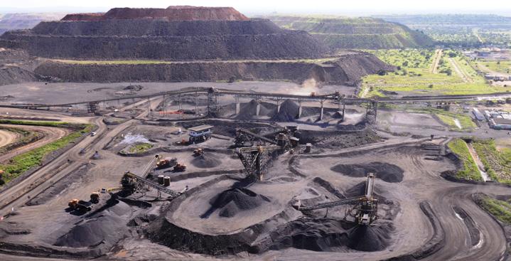 Jupiter Mines (ASX:JMS) - The Tshipi Manganese Mine