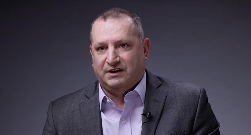 Mach7 Technologies (ASX:M7T) - CEO, Mike Lampron