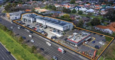 Developers keen to secure large car dealership sites