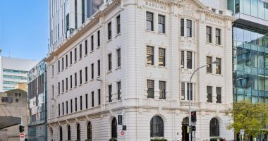 Strong interest expected in Adelaide's iconic Darling Building sale