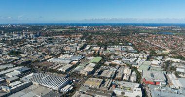 Ecommerce demand highlights gap in Sydney warehouse supply