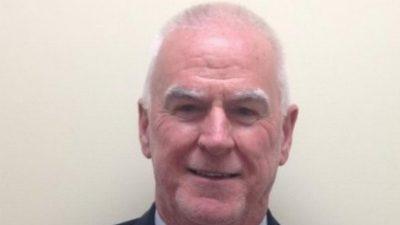 Sparc Technologies (ASX:SPN) - Managing Director, Mike Bartels