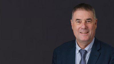 Cannon Resources (ASX:CNR) - CEO, Steve Lynn