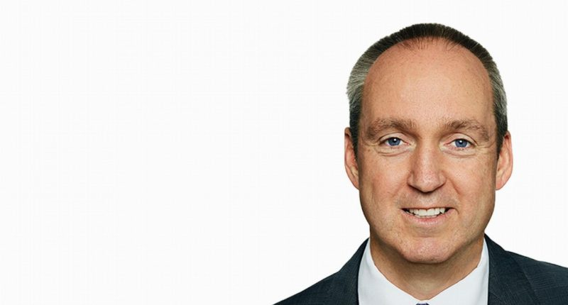 South32 (ASX:S32) - CEO, Graham Kerr