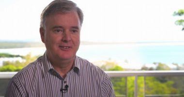 White Rock Minerals (ASX:WRM) - Managing Director, Matt Gill