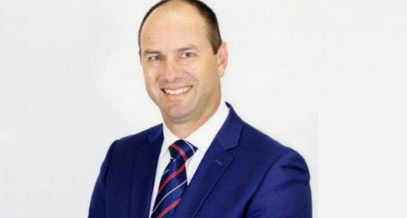 Infinity Lithium (ASX:INF) - CEO and MD, Ryan Parkin