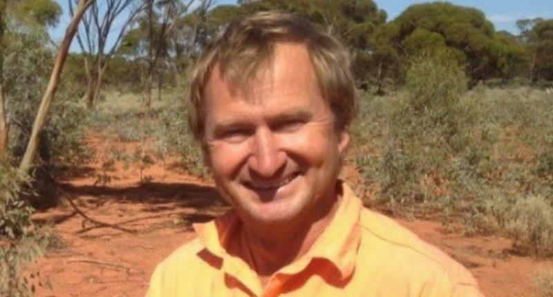 Lefroy Exploration (ASX:LEX) - Managing Director, Wade Johnson