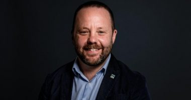 Kleos Space (ASX:KSS) - CEO, Andrew Bowyer