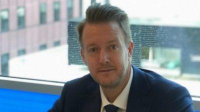 Critical Resources (ASX:CRR) - Non Executive Chairman, Robert Martin