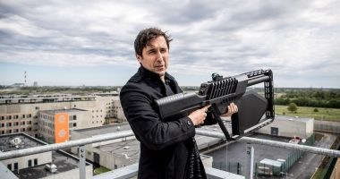 DroneShield (ASX:DRO) - CEO, Oleg Vornik