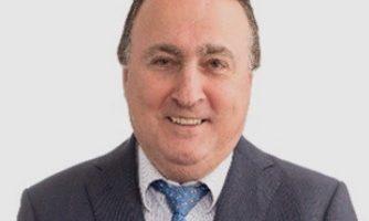 Magnetic Resources - Managing Director, George Sakalidis